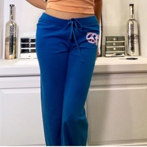 Brand new JUICY COUTURE sweats pants